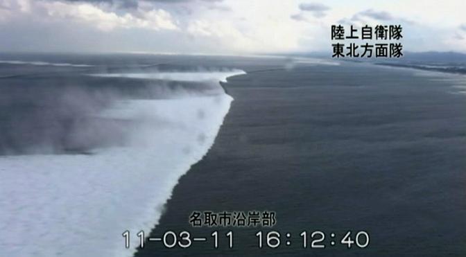 Un'immagine da un video della tv Ntv (Ap-Ntv)