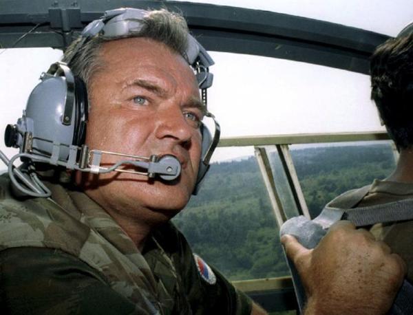 Ratko Mladic (Reuters)