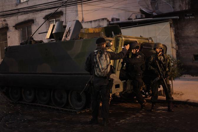 (Reuters/Moraes)