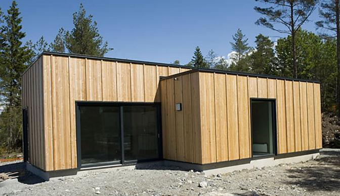 Unit� abitative dove i detenuti possono ospitare i parenti per la notte (Olycom)