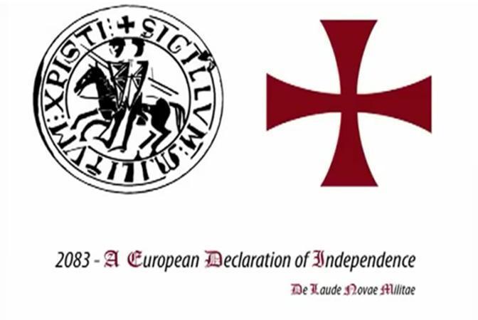 La dichiarazione europea d'indipendenza, il libro di Breivik