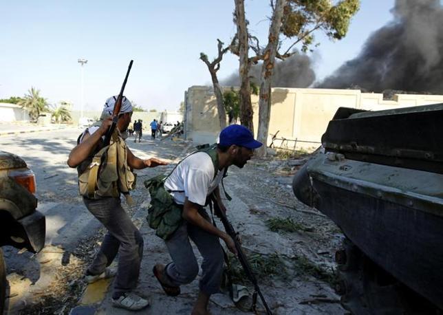 Zohra Bensemra (Reuters)