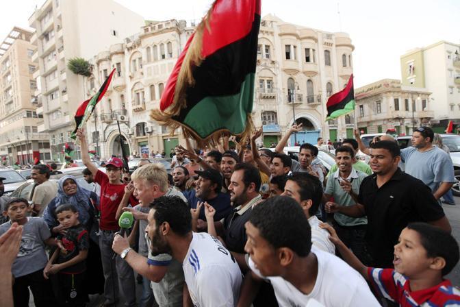 (Esam Al-Fetori/Reuters)