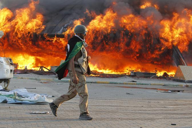 (Louafi Larbi/Reuters)
