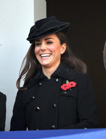 Kate Middleton (Olycom)