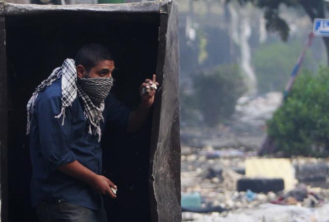 (Reuters/Abdallah Dalsh)