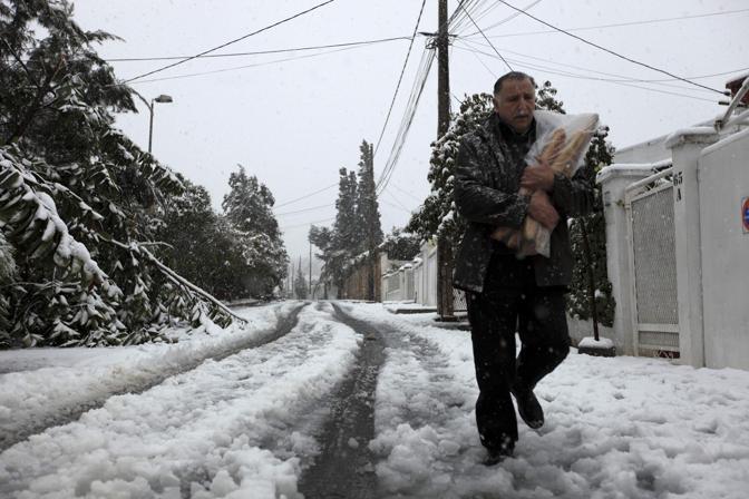 (Reuters/Zohra Bensemra)