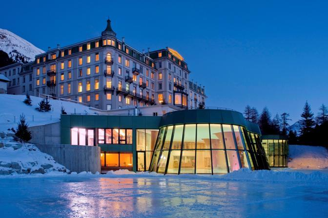 Hotel Piscina Neve