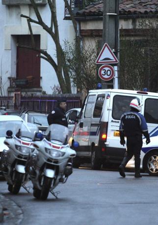 (Reuters/Pascal Parrot)