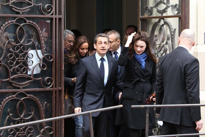 (Kenzo Tribouilland/AFP)
