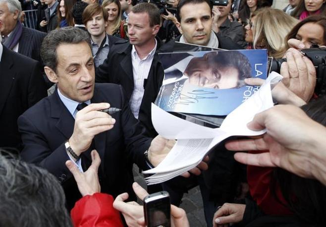 (Jean-Paul Pelissier /Reuters)