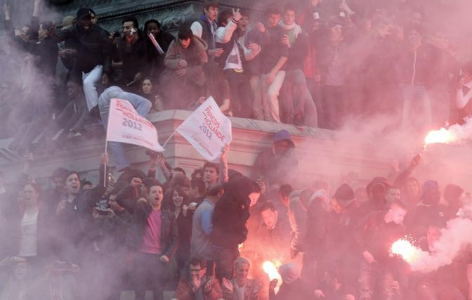 (Reuters/Rossignol)
