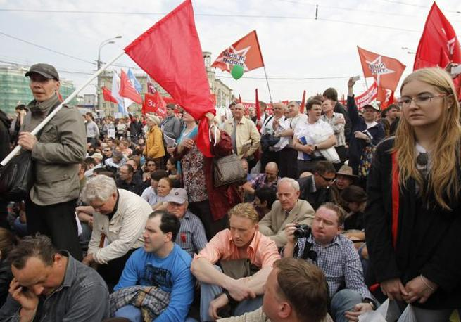 (Reuters/Sinyakov)