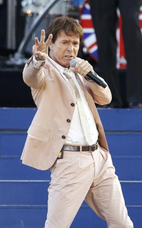Cliff Richard  (Reuters)