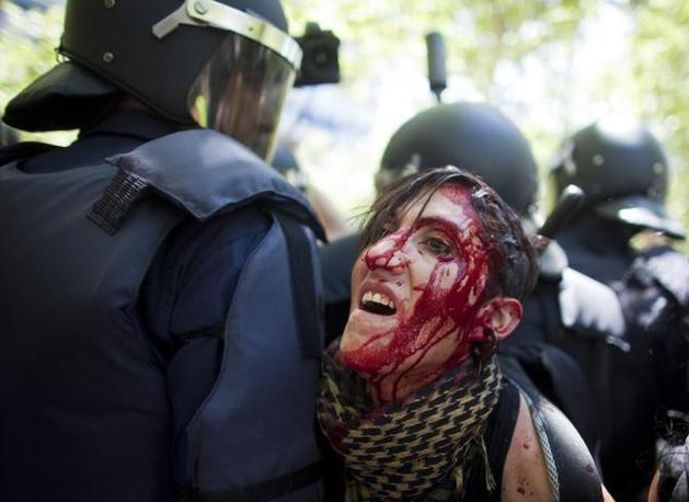 (Reuters/Hanna)