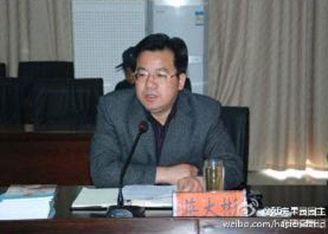 In Cina il reato di sesso di gruppo può essere punito fino a cinque anni di prigione