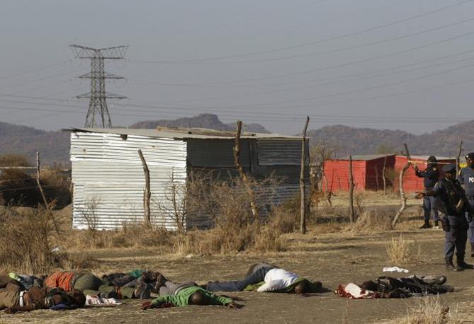 Alcune fonti parlano di almeno 18 morti