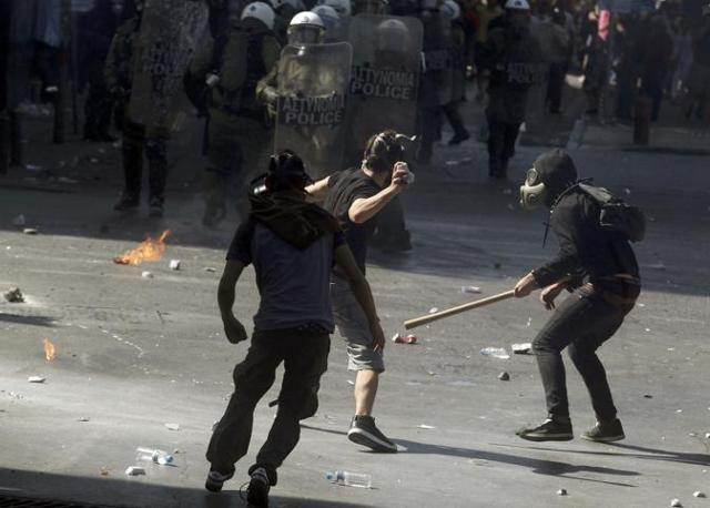 (Reuters/Karahalis)