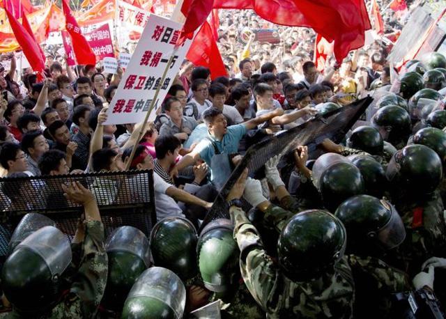 Pechino (Ap)