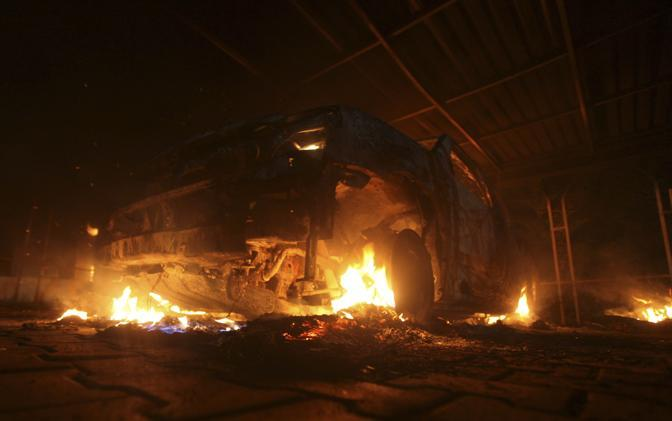 (Reuters/Al-Fetori)