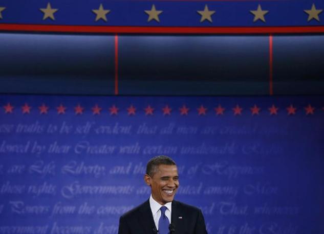 «In America bisogna promuovere un nuovo patriottismo concentrato sulla classe media», ha detto Obama (Reuters)