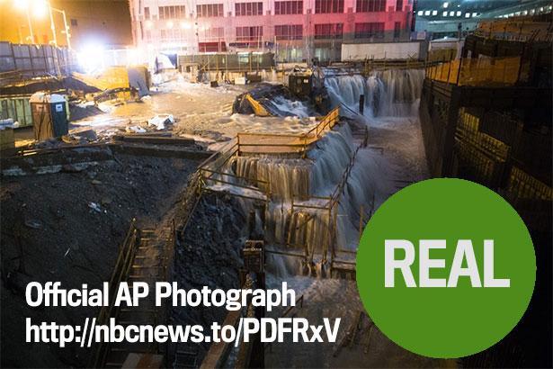 Foto vera, Associated Press/John Minchillo