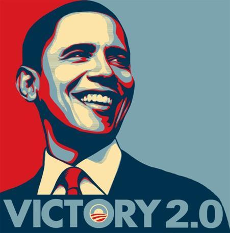 E c'� chi attribuisce il successo di Obama ai social network