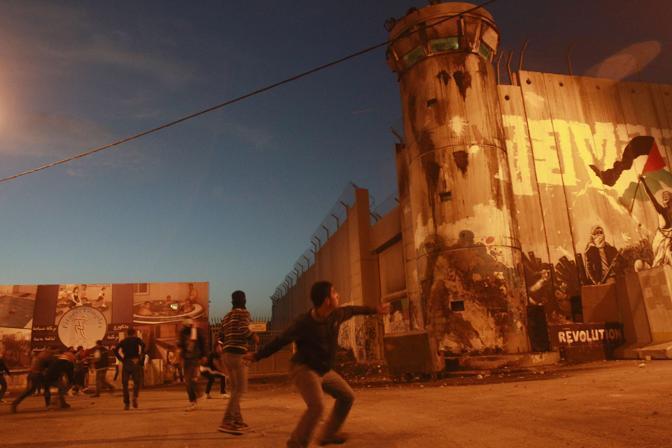 West Bank (Afp/Al-Shaer)