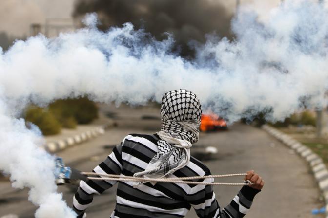 West Bank (Reuters/Torokman)