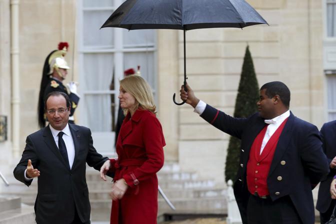 (Reuters/Philippe Wojazer)