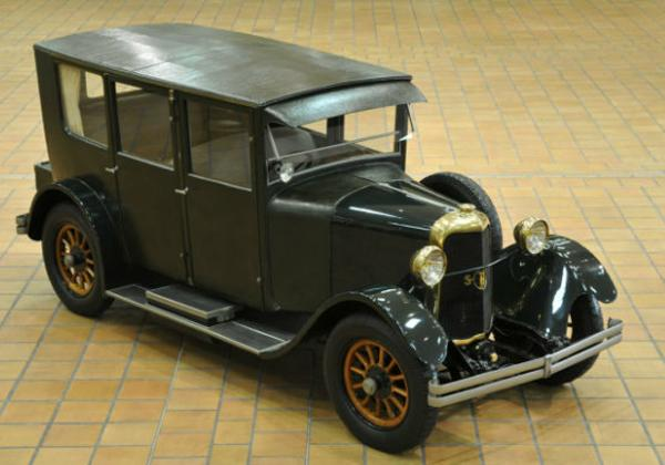 Hispano Suiza 1928