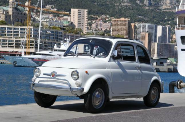 Le auto del principe di monaco all 39 asta for Garage mercedes monaco