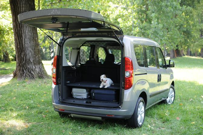 Opel Combo �Pet Lovers Edition�