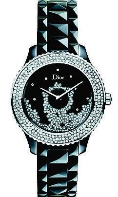 DIOR HORLOGERIE Dior VIII Grand Bal Plumetis
