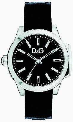 D&G TIME Salt & Pepper