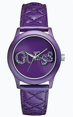 GUESS WATCHES Quilty