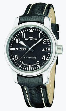 FORTIS B-42 Flieger Big Date Limited Edition