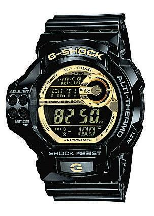 CASIO G-Shock Gdf-100Gb 1Er