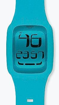 SWATCH Swatch Touch 2011