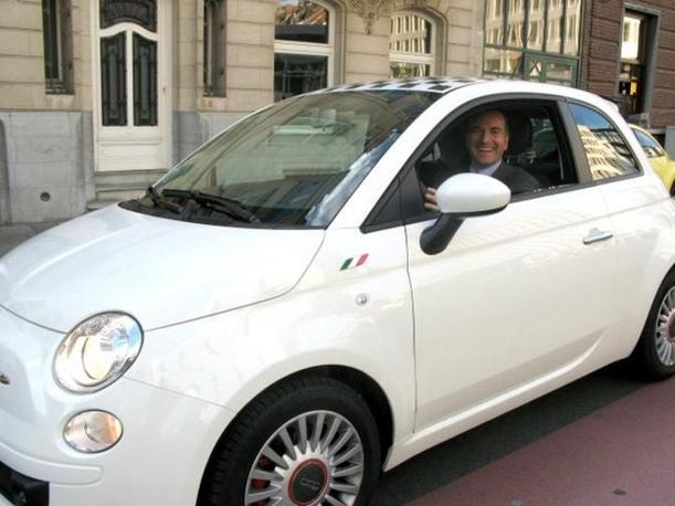 A Bruxelles (dal sito del ministero degli Esteri)