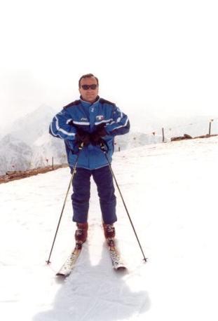 Ancora sugli sci (dal sito del ministero degli Esteri)
