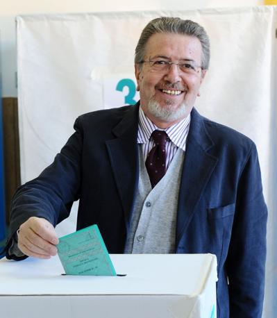 Penati, candidato Pd in Lombardia (image)