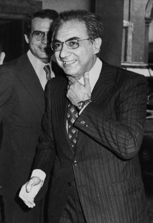 1976 - Francesco Cossiga, ministro dell'Interno