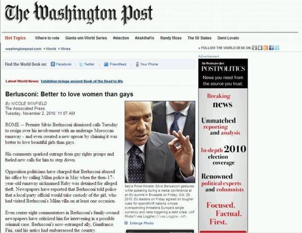 Il Washington Post
