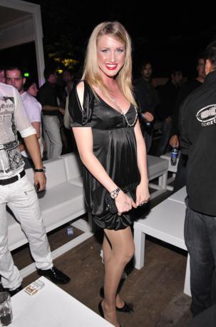 Barbara Faggioli (Olycom)