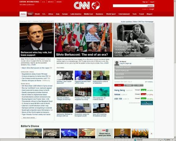 Il voto alla camera sui giornali esteri for Diretta da montecitorio