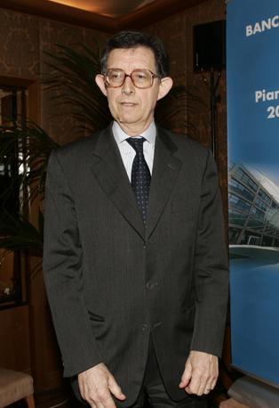 Piero Giarda, Rapporti con il Parlamento (Newpress)