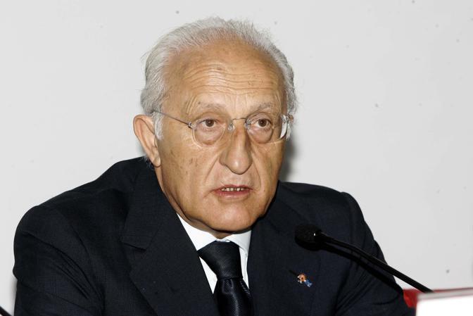 Piero Gnudi, Turismo e Sport (Newpress)