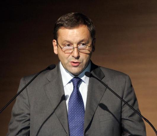 Francesco Profumo, Istruzione, Università e Ricerca (Newpress)
