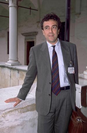 Fabrizio Barca, Coesione Territoriale (Olycom)